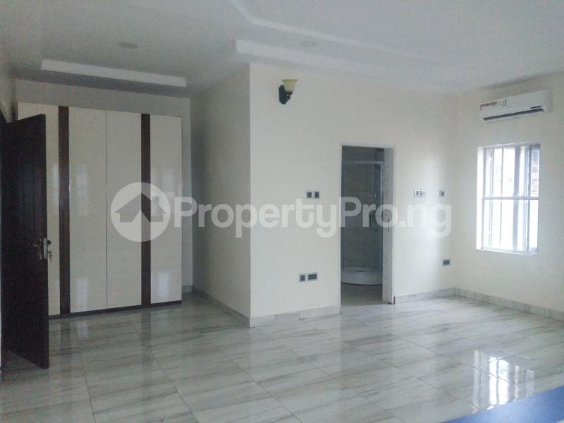 5 bedroom Detached Duplex House for rent Oral Estate Lekki Lagos - 6