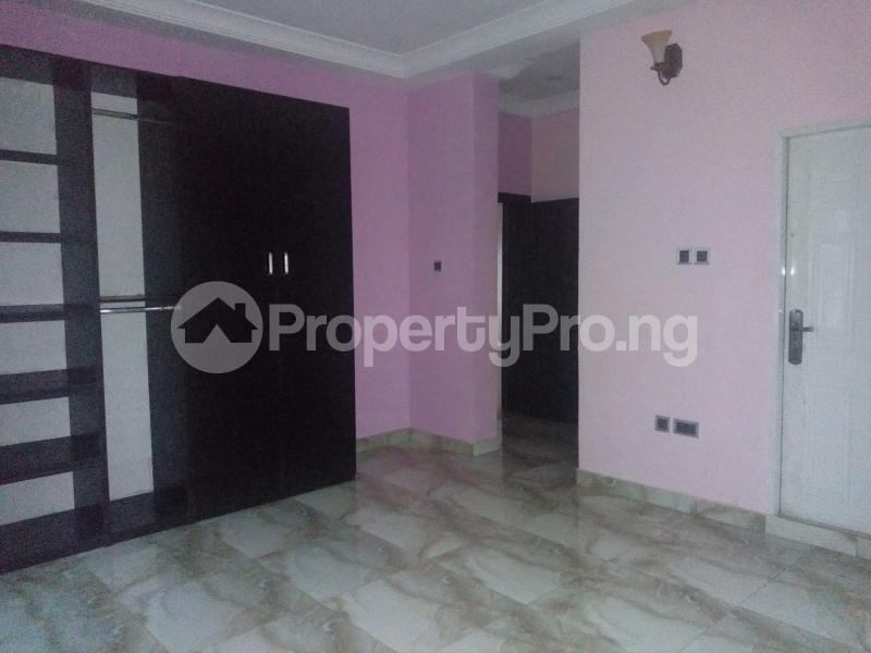 5 bedroom Detached Duplex House for rent Oral Estate Lekki Lagos - 2
