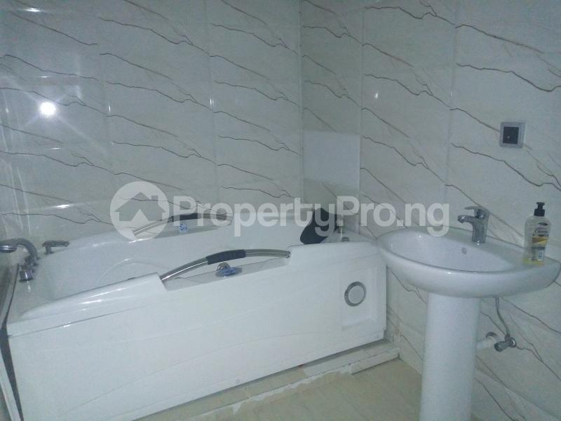 5 bedroom Detached Duplex House for rent Oral Estate Lekki Lagos - 5