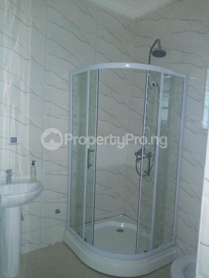 5 bedroom Detached Duplex House for rent Oral Estate Lekki Lagos - 10