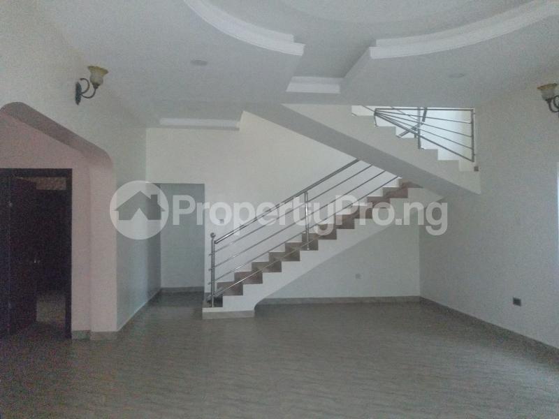 5 bedroom Detached Duplex House for rent Oral Estate Lekki Lagos - 7
