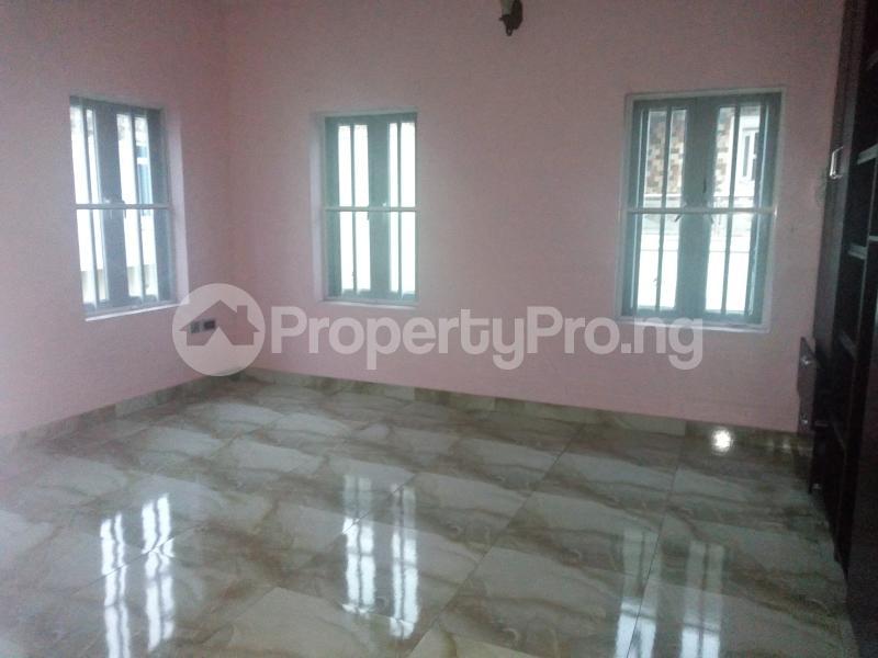 5 bedroom Detached Duplex House for rent Oral Estate Lekki Lagos - 3
