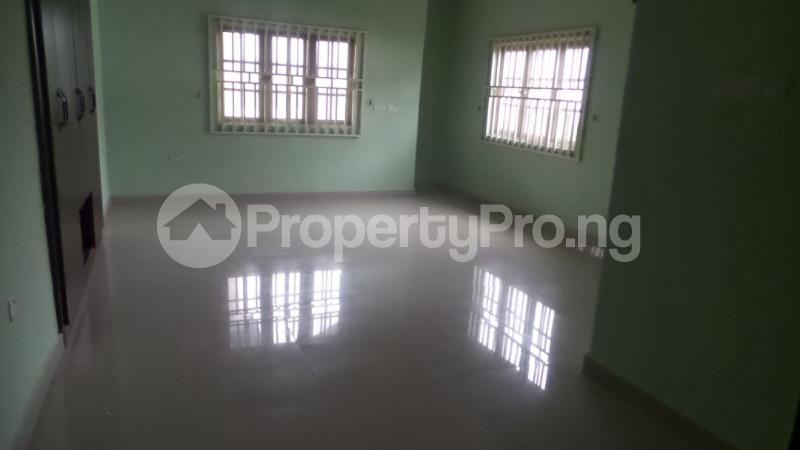 4 bedroom Detached Duplex House for sale Rumuagholu Obio-Akpor Rivers - 3