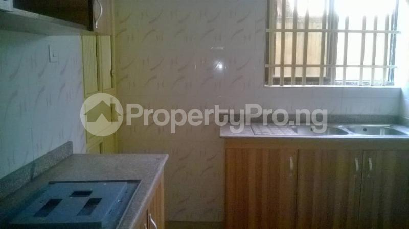 2 bedroom Blocks of Flats House for rent Eneka Road,Rumunduru,Green Land Estate New Layout Port Harcourt Rivers - 1