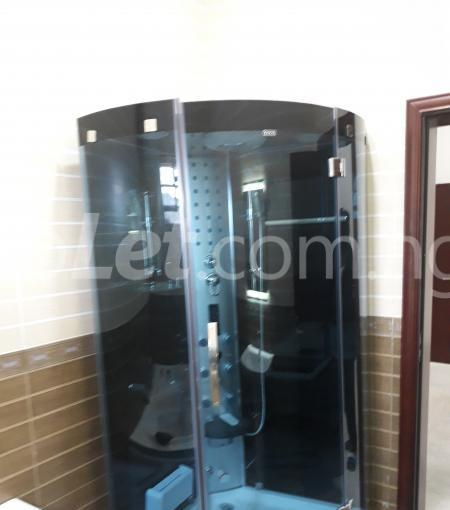 5 bedroom Detached Duplex House for sale Off Aminu Sale Crescent; Katampe Ext Abuja - 11