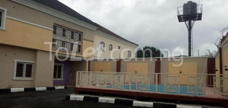 5 bedroom House for rent Ibadan North, Ibadan, Oyo Bodija Ibadan Oyo - 1