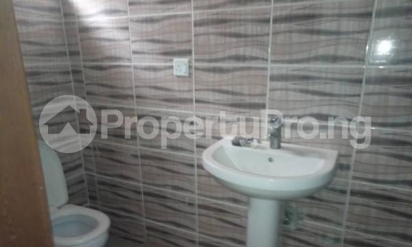 4 bedroom Semi Detached Duplex House for rent   Ologolo Lekki Lagos - 10