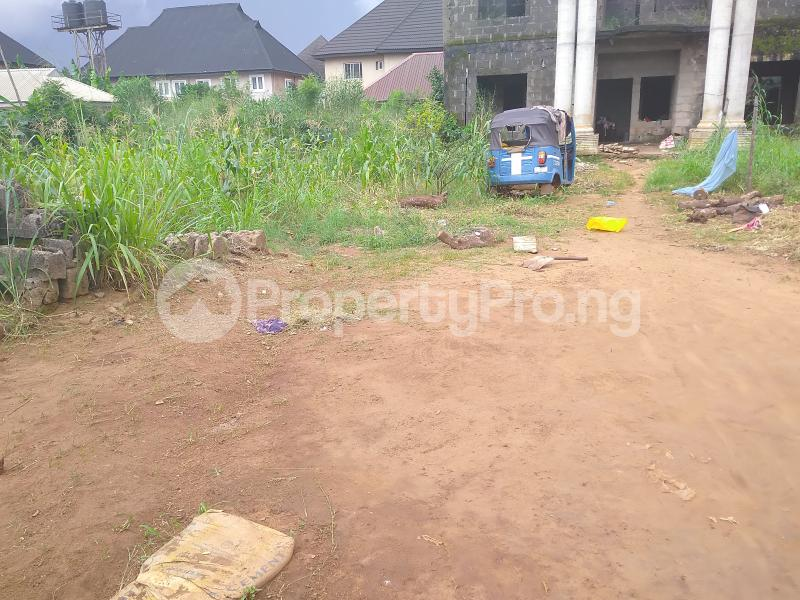 Mixed   Use Land Land for sale Opposite Nelrose hotel, Off government house road, Core area, GRA Asaba Delta - 0