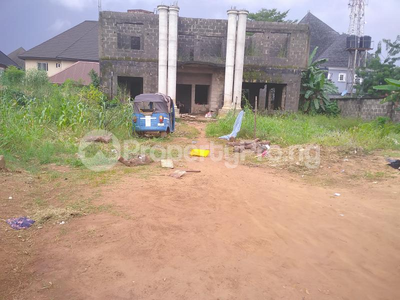 Mixed   Use Land Land for sale Opposite Nelrose hotel, Off government house road, Core area, GRA Asaba Delta - 1