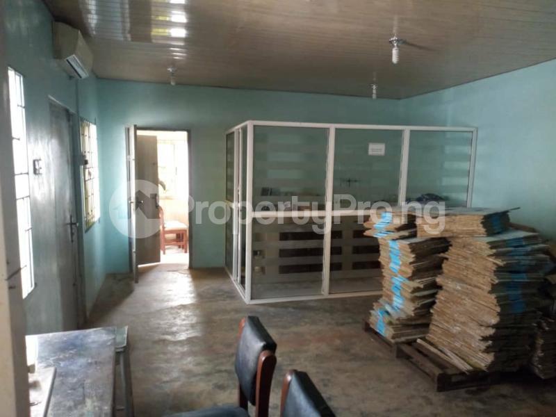 Factory Commercial Property for sale Ijaye Lagos Ipaja Lagos - 2