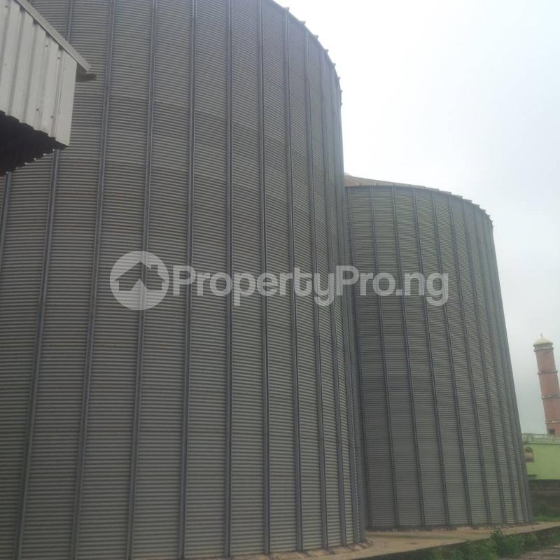 Tank Farm Commercial Property for sale Ijegun  Apapa Lagos - 2