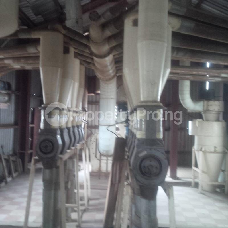 Tank Farm Commercial Property for sale Ijegun  Apapa Lagos - 3