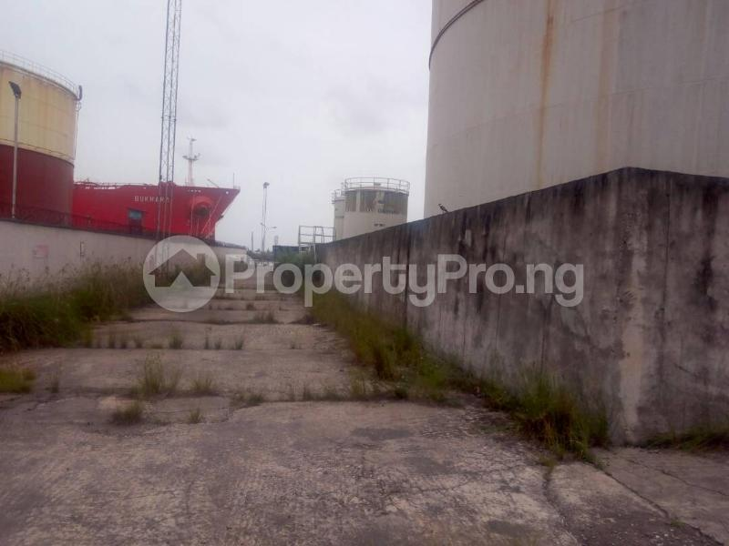 Tank Farm Commercial Property for sale Ijegun  Apapa Lagos - 4