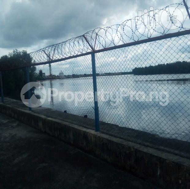 Tank Farm Commercial Property for rent Iwofe Port Harcourt Rivers - 2