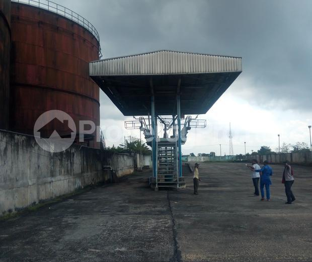 Tank Farm Commercial Property for rent Iwofe Port Harcourt Rivers - 6