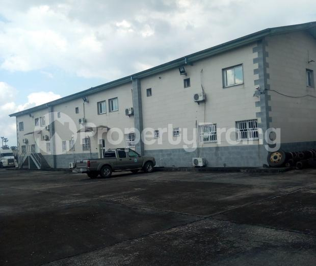 Tank Farm Commercial Property for rent Iwofe Port Harcourt Rivers - 5