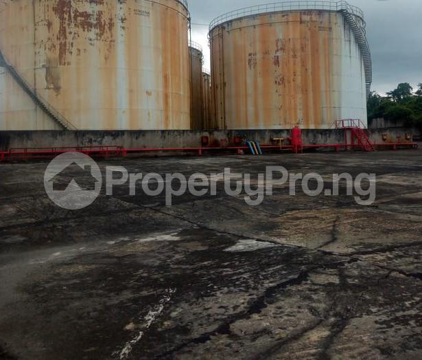 Tank Farm Commercial Property for rent Iwofe Port Harcourt Rivers - 15