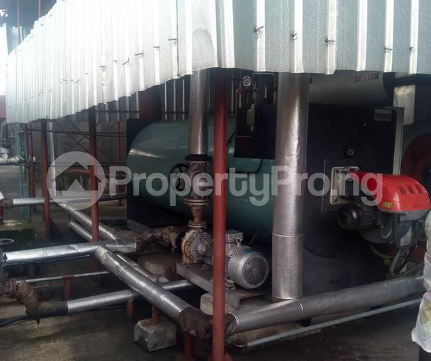 Tank Farm Commercial Property for rent Iwofe Port Harcourt Rivers - 8