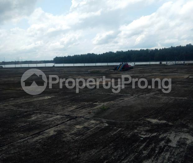 Tank Farm Commercial Property for rent Iwofe Port Harcourt Rivers - 4