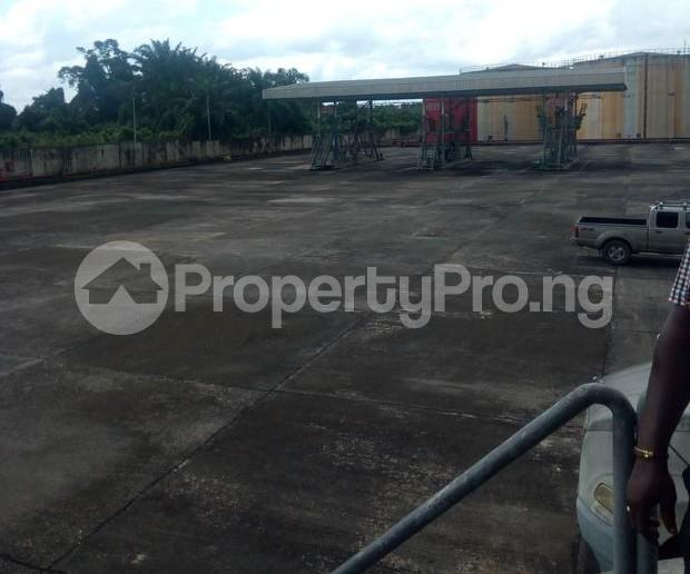 Tank Farm Commercial Property for rent Iwofe Port Harcourt Rivers - 13