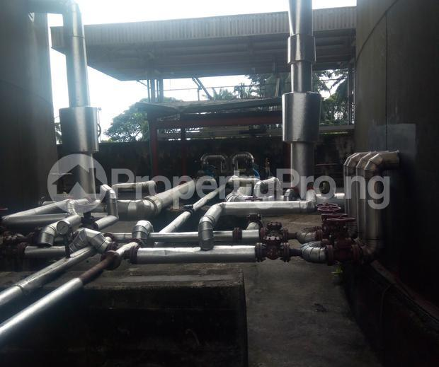 Tank Farm Commercial Property for rent Iwofe Port Harcourt Rivers - 9