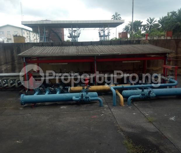 Tank Farm Commercial Property for rent Iwofe Port Harcourt Rivers - 10