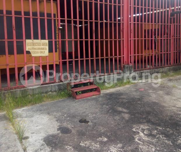 Tank Farm Commercial Property for rent Iwofe Port Harcourt Rivers - 11