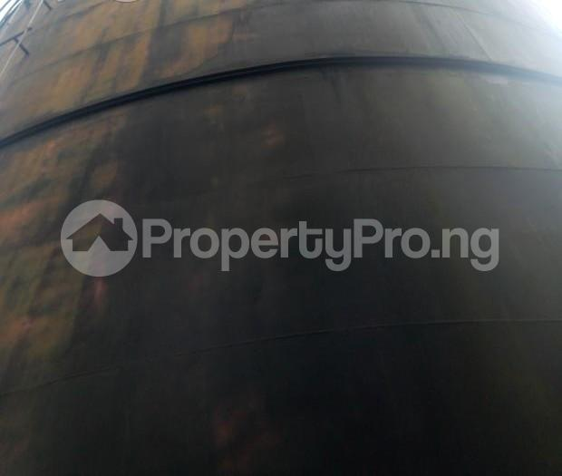 Tank Farm Commercial Property for rent Iwofe Port Harcourt Rivers - 7