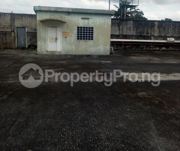Tank Farm Commercial Property for rent Iwofe Port Harcourt Rivers - 3