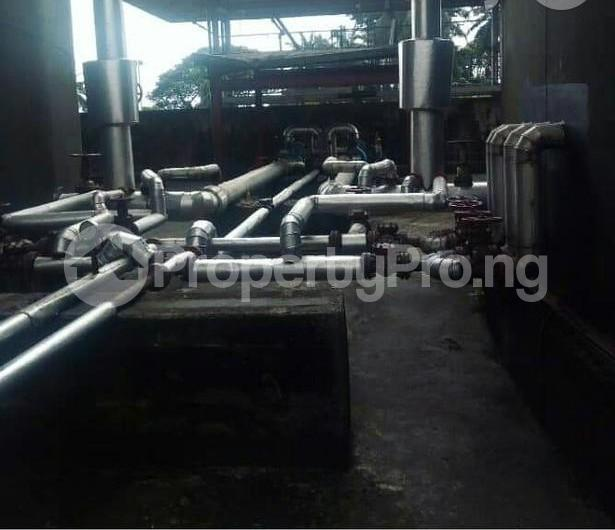 Tank Farm Commercial Property for rent Iwofe Port Harcourt Rivers - 1