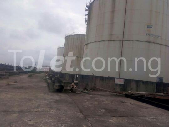 8 bedroom Tank Farm Commercial Property for sale Apapa Apapa Apapa Lagos - 5