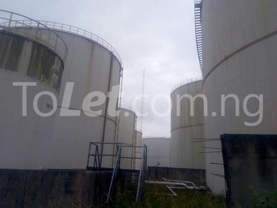 8 bedroom Tank Farm Commercial Property for sale Apapa Apapa Apapa Lagos - 6