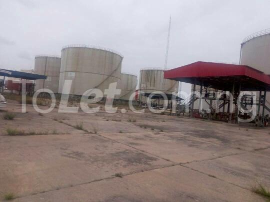 8 bedroom Tank Farm Commercial Property for sale Apapa Apapa Apapa Lagos - 0