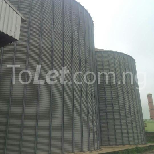 8 bedroom Tank Farm Commercial Property for sale Apapa Apapa Apapa Lagos - 3