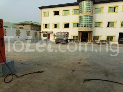 8 bedroom Tank Farm Commercial Property for sale Apapa Apapa Apapa Lagos - 1