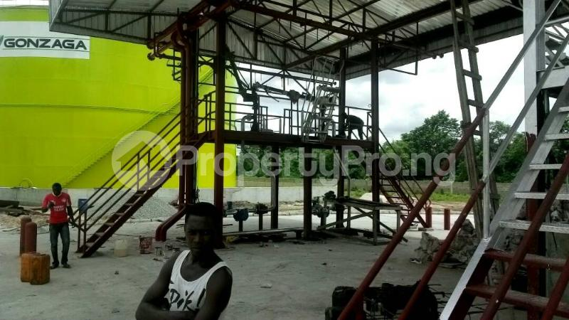 Tank Farm Commercial Property for sale Near Ugbenu,  koko Warri Delta - 7