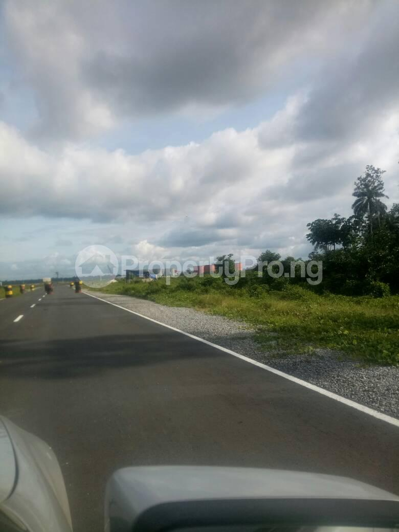 Tank Farm Commercial Property for sale Near Ugbenu,  koko Warri Delta - 4