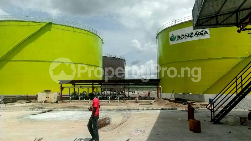 Tank Farm Commercial Property for sale Near Ugbenu,  koko Warri Delta - 3