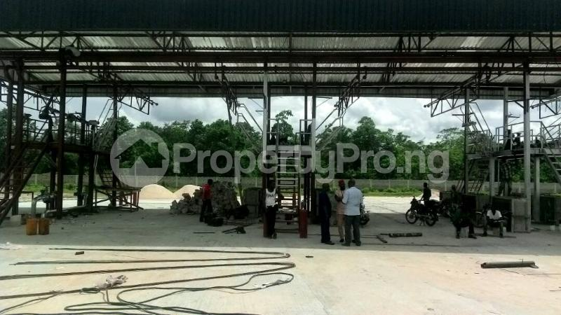 Tank Farm Commercial Property for sale Near Ugbenu,  koko Warri Delta - 1