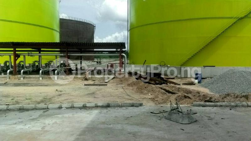 Tank Farm Commercial Property for sale Near Ugbenu,  koko Warri Delta - 5