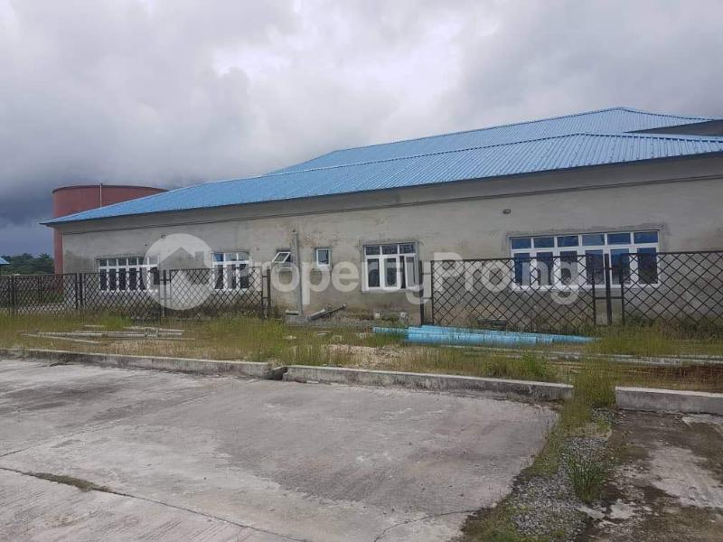 Tank Farm Commercial Property for sale Koko Warri Delta - 4