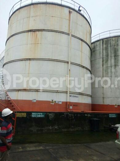 Commercial Property for sale - Port Harcourt Rivers - 1