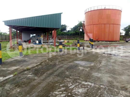 Commercial Property for sale - Port Harcourt Rivers - 2