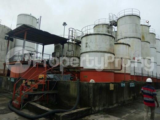 Commercial Property for sale - Port Harcourt Rivers - 0