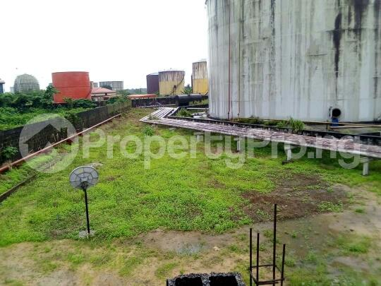 Commercial Property for sale - Port Harcourt Rivers - 3