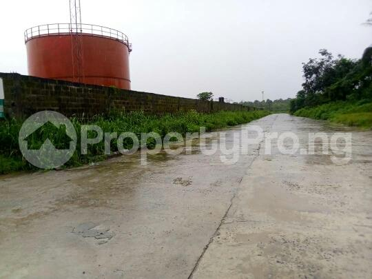 Commercial Property for sale - Port Harcourt Rivers - 4