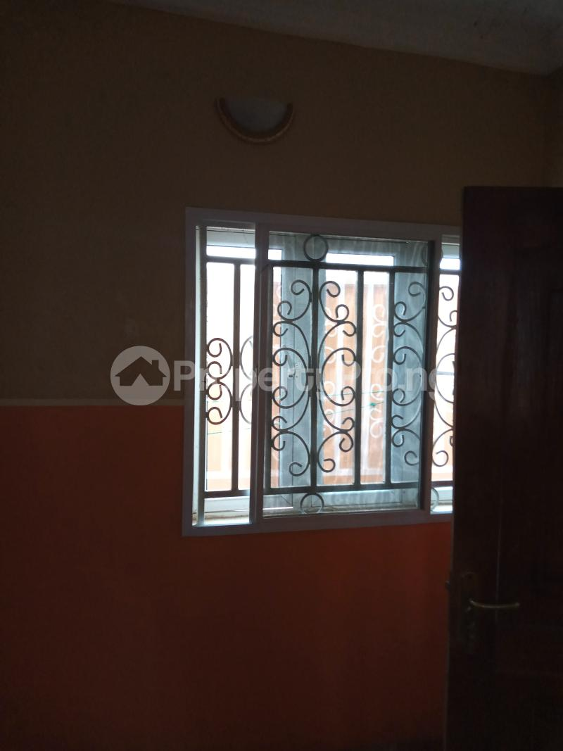 3 bedroom Semi Detached Duplex House for rent Elebu Akala Express Ibadan Oyo - 5