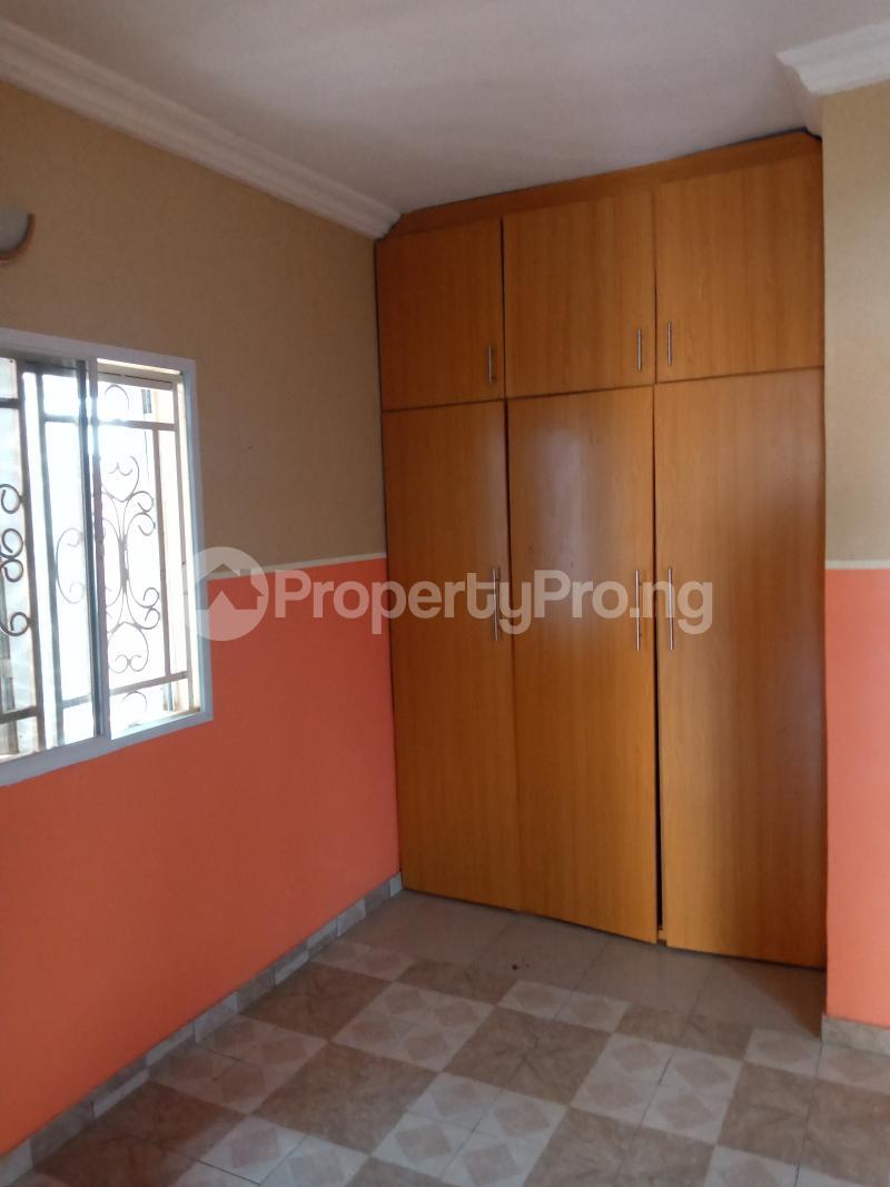 3 bedroom Semi Detached Duplex House for rent Elebu Akala Express Ibadan Oyo - 4