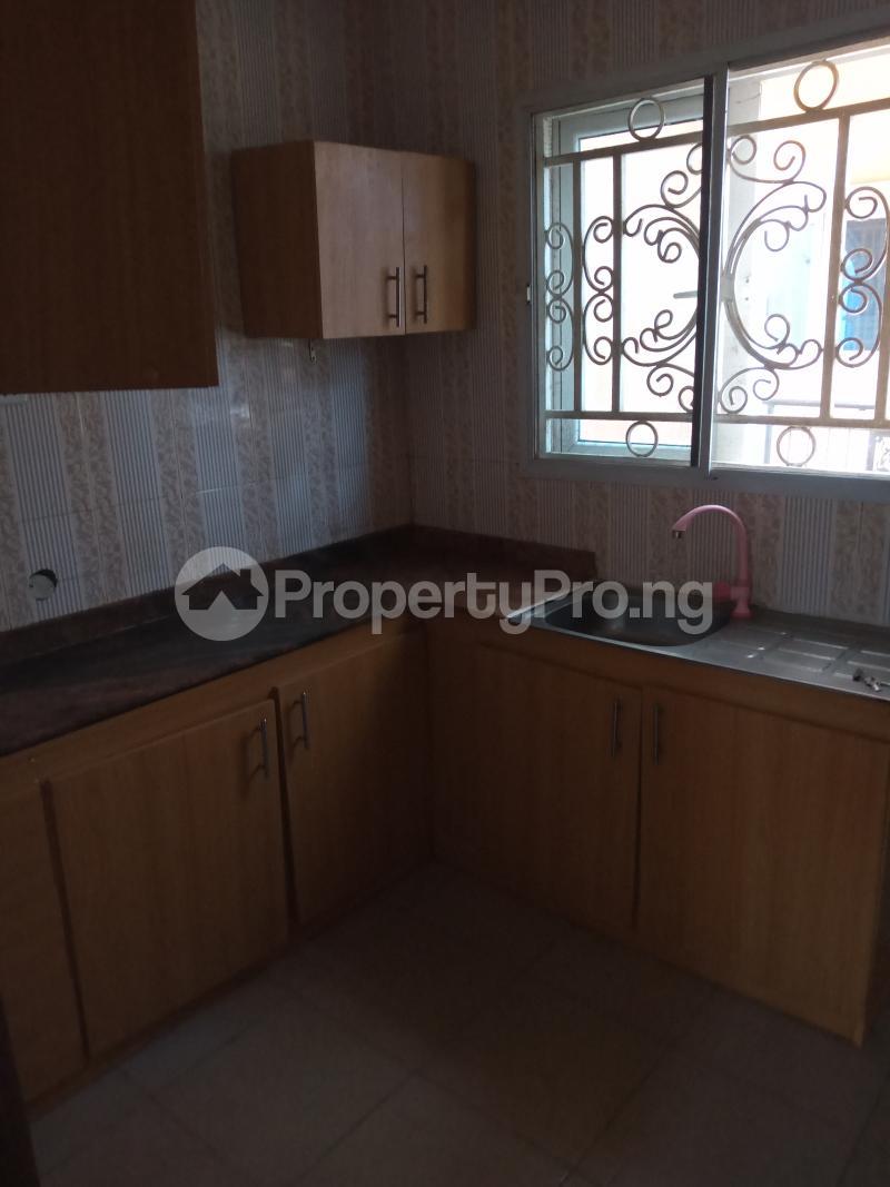 3 bedroom Semi Detached Duplex House for rent Elebu Akala Express Ibadan Oyo - 3