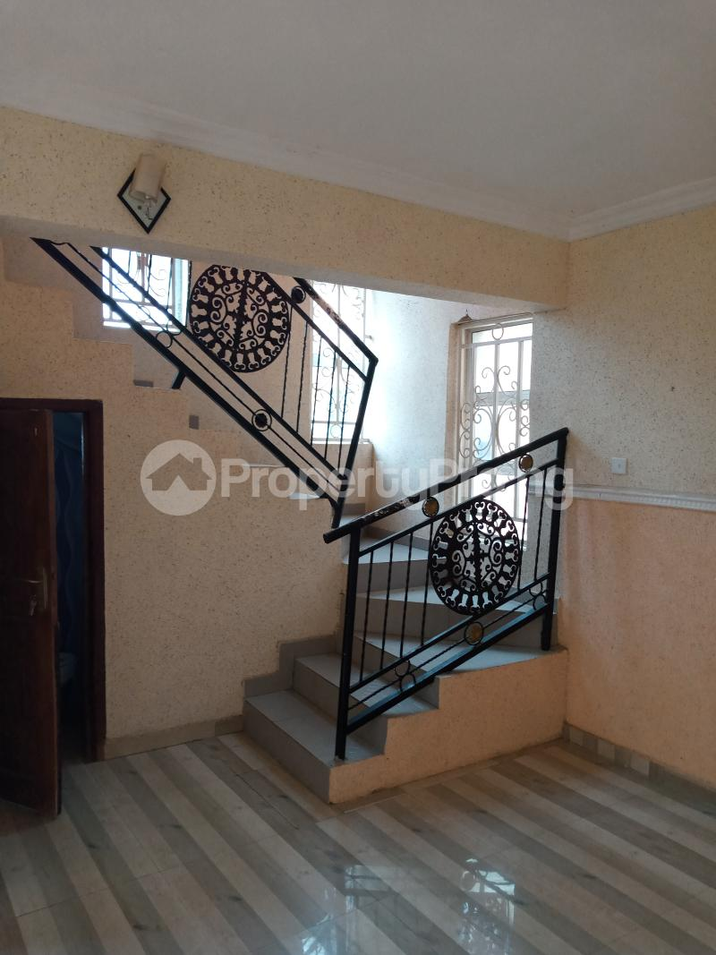 3 bedroom Semi Detached Duplex House for rent Elebu Akala Express Ibadan Oyo - 2